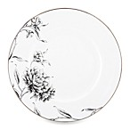 Marchesa by Lenox® Floral Illustrations 10 3/4-Inch Dinner Plate
