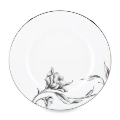 Marchesa by Lenox® Floral Illustrations 8-Inch Salad Plate