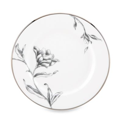 Marchesa by Lenox® Floral Illustrations 6-Inch Butter Plate