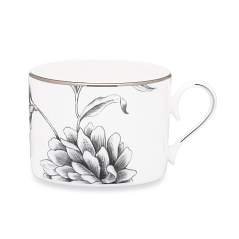 Marchesa by Lenox® Floral Illustrations 7-Ounce Can Cup