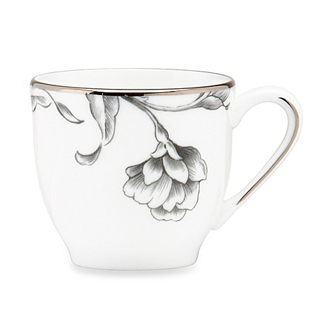 Marchesa by Lenox® Floral Illustrations 3 oz. Espresso Cup