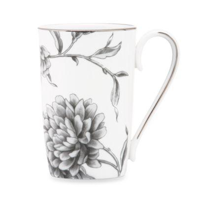 Marchesa by Lenox® Floral Illustrations 14 oz. Mug