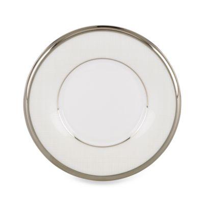 Lenox® Linen Mist 6-Inch Saucer