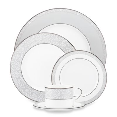 Lenox® Sheer Grace 5-Piece Place Setting