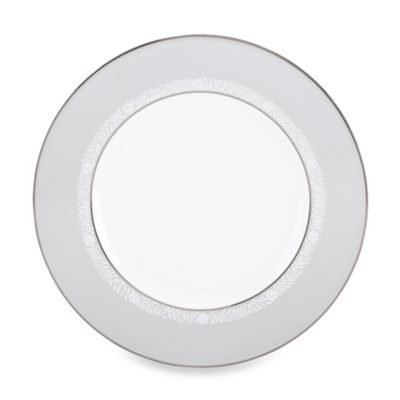 Lenox® Sheer Grace 9-Inch Accent Plate