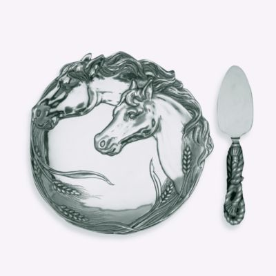 Arthur Court Design Horse Collection