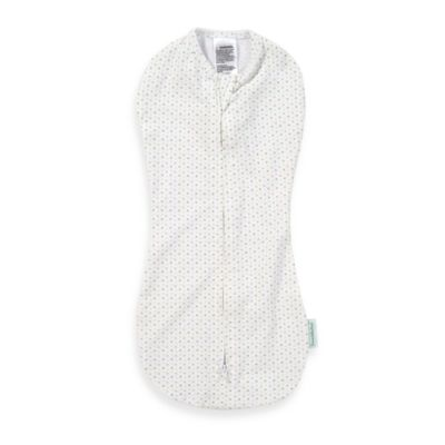 SwaddlePod™ Small/Medium Simple Swaddle Solution by Summer Infant in Happy Dots