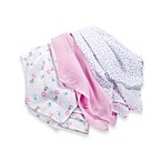 SwaddleMe® Blanket 3-Pack Tweet Muslin in 100% Cotton