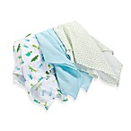 SwaddleMe® Blanket 3-Pack Reptile Muslin in 100% Cotton