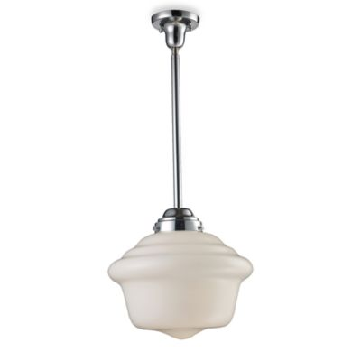 ELK Lighting School House Pendant Light