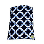 Itzy Ritzy™ Wet Happened?™ Wet Storage Bag in Social Circle Blue