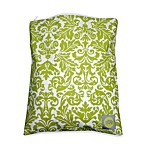 Itzy Ritzy Wet Happened?® Wet Storage Bag in Avocado Damask