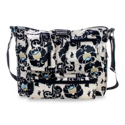 Amy Michelle™ Iris™ Diaper Bag in Moroccan