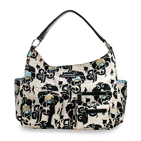 Amy Michelle™ Lotus™ Diaper Bag in Moroccan