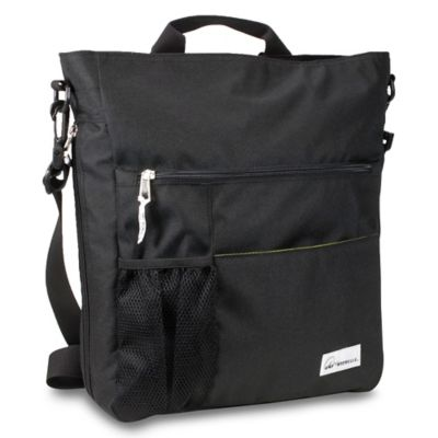 Amy Michelle™ Lexington™ Diaper Bag in Black