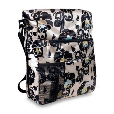 Amy Michelle™ Lexington™ Diaper Bag in Moroccan