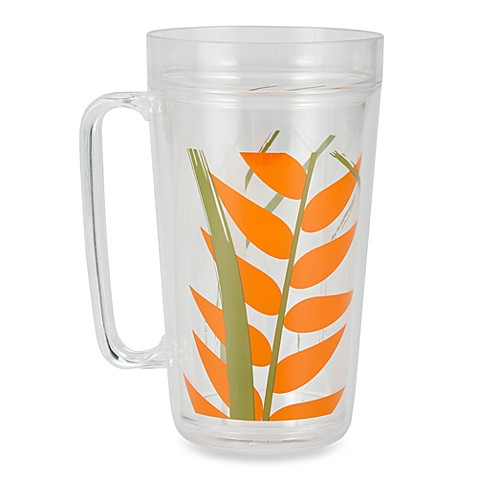 Zak! Designs® Hana 24-Ounce Double Wall Tankard