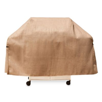 Duck Dome™ BBQ Grill Cover