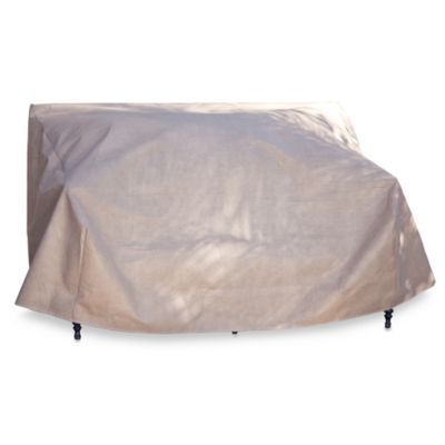 Duck Covers™ Patio Loveseat Cover with Duck Dome™