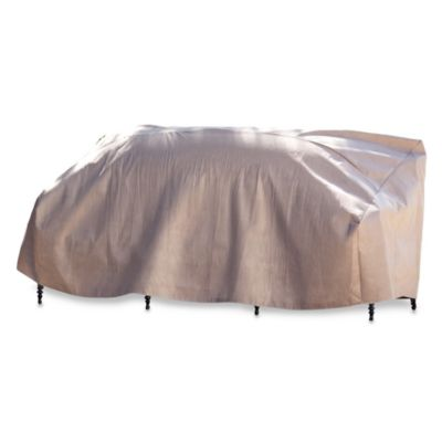 Duck Dome™ 87-Inch Sofa Cover