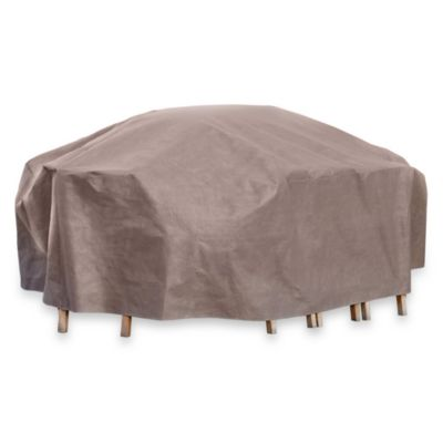 Rectangular Patio Set Covers