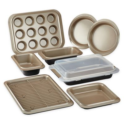 Anolon® Eminence Nonstick 10-Piece Bakeware Set