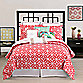 Trina Turk Trellis Duvet Cover, 100% Cotton