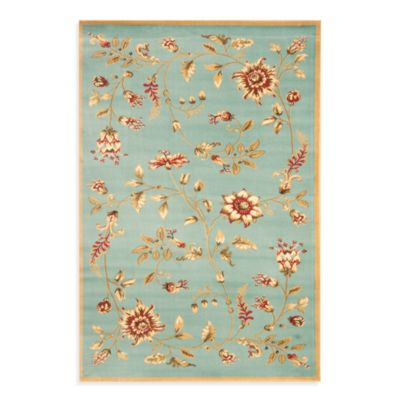 Safavieh 6 7 Blue Rug Multi
