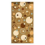 Safavieh Vera Room Size Rug in Green/Multi