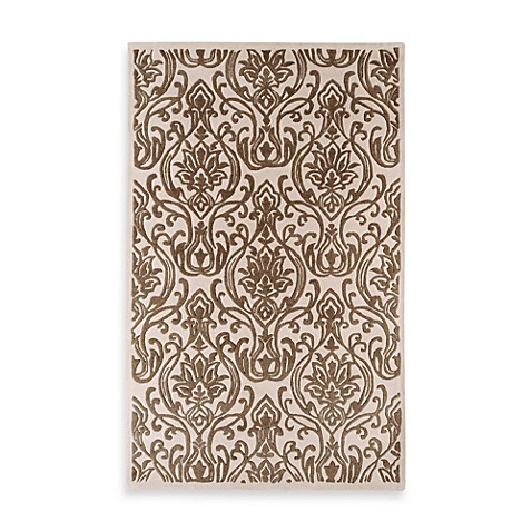 Surya Candice Olson Modern Classics Rug in Cream/Brown