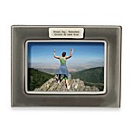 Dream Big 4-Inch x 6-Inch Frame