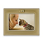 Love My Cat 4-Inch x 6-Inch Frame