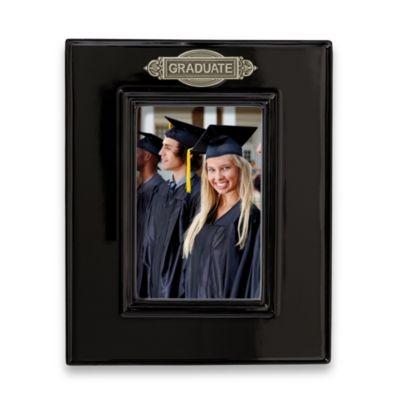 Graduate 4-Inch x 6-Inch Frame