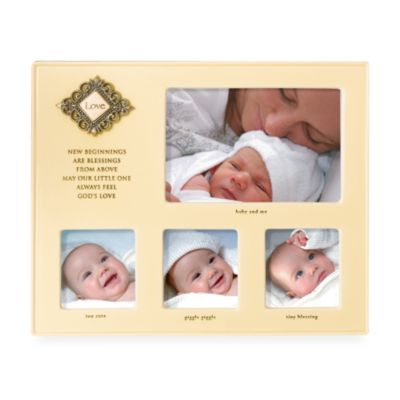 Baby Collage Frames