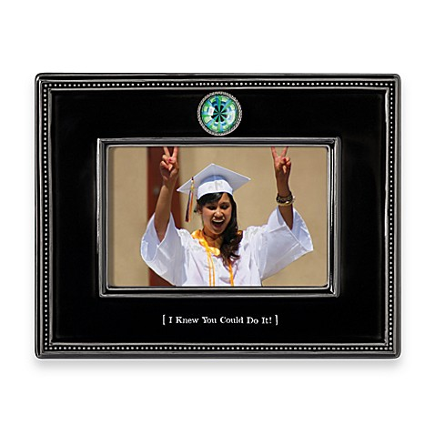 I Knew You Could Do It 4-Inch x 6-Inch Frame
