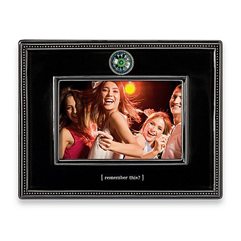 Remember This 4-Inch x 6-Inch Frame