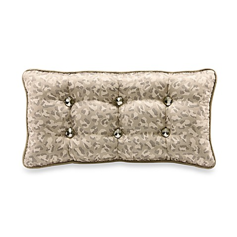 Bombay® Vivienne Tufted Oblong Toss Pillow