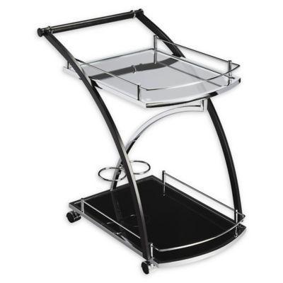 Butler Specialty Company Lana Serving Cart