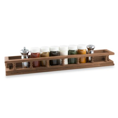 SeaTeak® Large Spice Rack