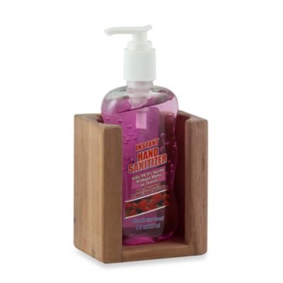 SeaTeak® Liquid Soap Holder