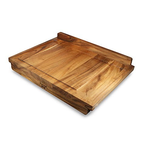 Ironwood Gourmet® Counter Top Cutting Board