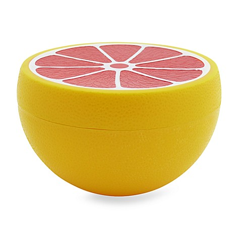 Grapefruit Saver™ Grapefruit Storage Case