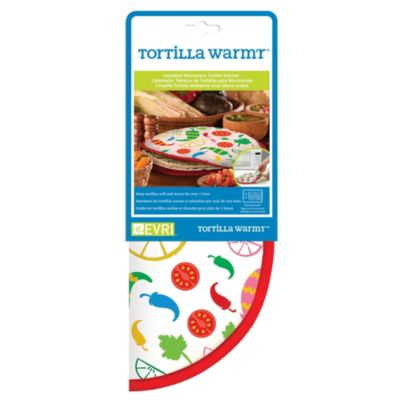 Tortilla warm'r™ 10-Inch Tortilla Warmer in Singing Chili Peppers