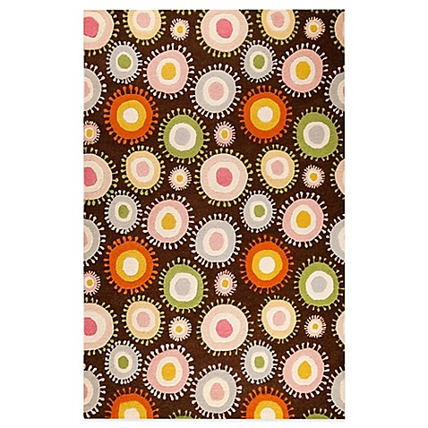 MAT Somber 5-Foot 2-Inch x 7-Foot 6-Inch Hand Tufted Wool Rug