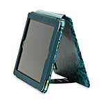 Kalencom Hadaki Black Coated iPad 2 Wrap in Black