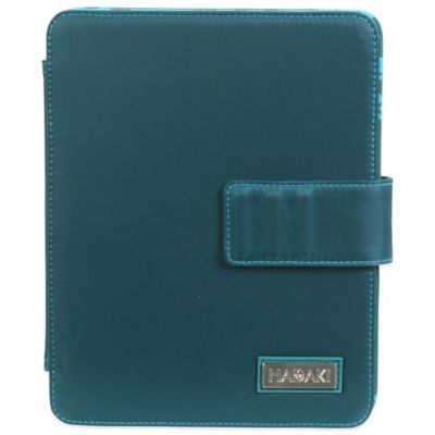Kalencom Hadaki Coated iPad 2 Wrap in Teal