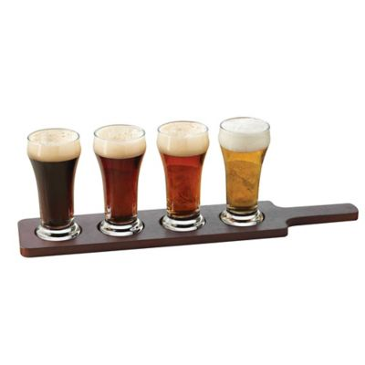 Libbey® Craft Brews 5-Piece Beer Flight Set