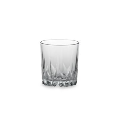 Essex 12-Ounce Double Old Fashioned Glasses (Set of 4)