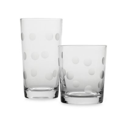 Home Essentials Pulse Clear Drinkware