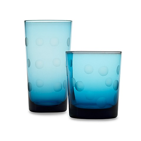 Home Essentials Pulse Drinkware in Blue